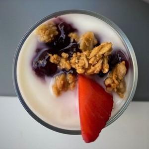 Drivu Muesli Yogurt