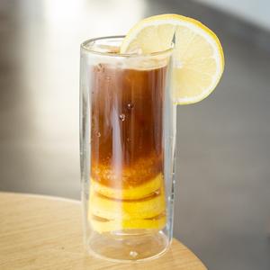 Drivu Espresso Lemonade