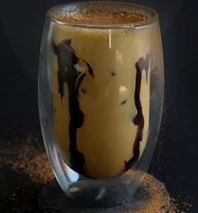 Drivu Duby's Vanilla Shaken
