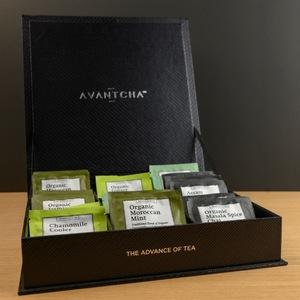 Drivu Avantcha Organic Tea