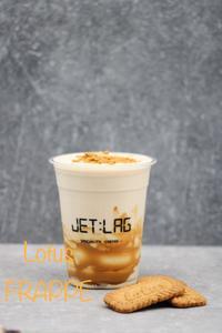Drivu Lotus Frappe