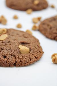 Drivu Reese's Cookies