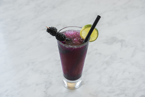 Drivu Black Rose Mojito
