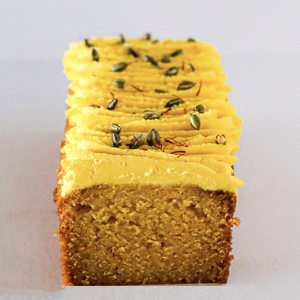 Drivu Pumpkin Aseeda Loaf