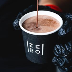 Drivu Hot Chocolate Shot