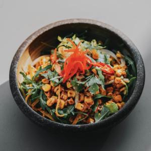 Drivu Corn Salad