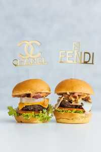 Drivu BCC Slider Burger