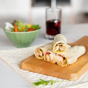 Drivu Tortilla Roll