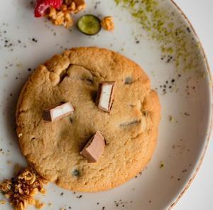 Drivu Kinder Chip Cookie