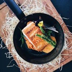 Drivu Chili Lime Baked Salmon