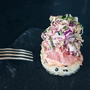 Drivu Spicy Tuna