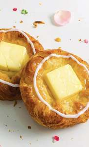 Drivu Kiri Cheese Croissant