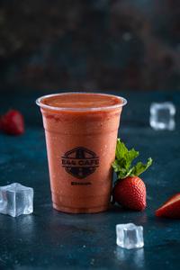Drivu Strawberry Smoothie