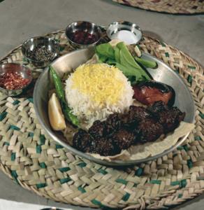 Drivu Sour Kebab