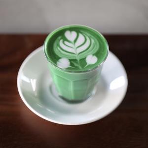 Drivu Hot Cardamom Latte