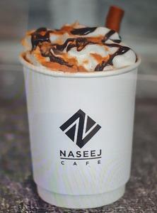 Drivu Normal Hot Chocolate