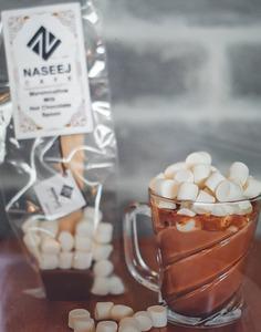 Drivu Exclusive Hot Chocolate
