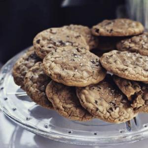 Drivu Salted Nutella Cookie (1 piece)