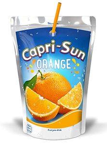 Drivu Caprisun Orange
