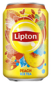 Drivu Lipton Peach