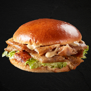 Drivu Junior Doner Burger