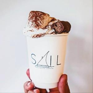 Drivu Hot Surfer (Hot Chocolate)