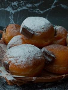 Drivu Doughnut
