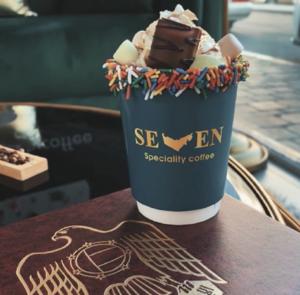 Drivu Kinder Hot Chocolate