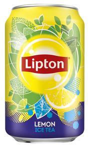 Drivu Lipton Lemon