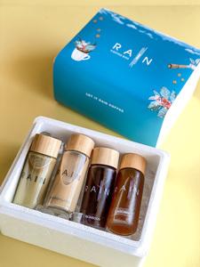 Drivu Small Coffee Box  (4 bottles)
