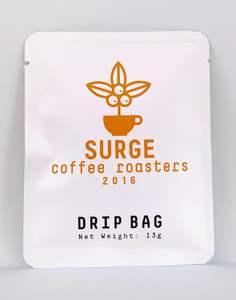 Drivu Drip Bag Geisha (per piece)