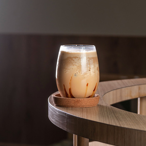 Drivu Frozen Caramel Coffee