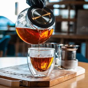 Drivu Rooibos Vanilla Tea