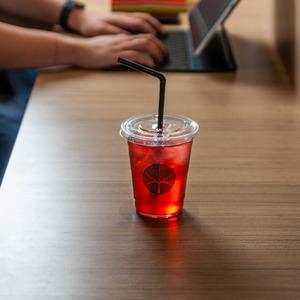 Drivu Cold Brew Tea Berry