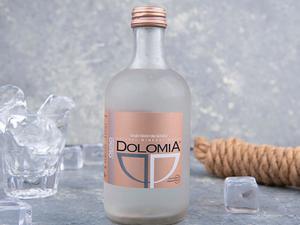 Drivu Dolomia Sparkling Water 330ml