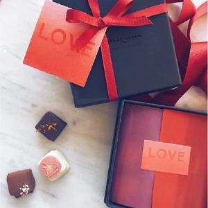 Drivu Love, Chocolate - The Truffles (Box of 9)