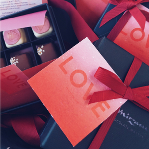 Drivu Love, Chocolate - The Truffles (Box of 32)