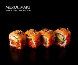 Drivu Miekou Maki Roll (8 pieces)