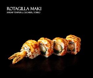 Drivu Rotagilla Maki Roll (8 pieces)