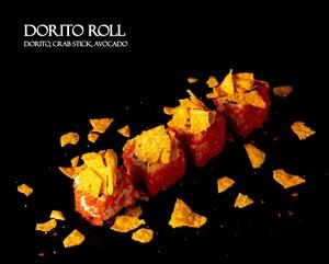 Drivu Dorito Roll (8 pieces)