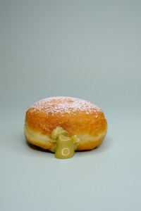 Drivu Pistachio Doughnut