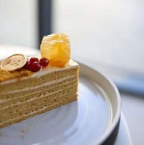 Drivu The Medovik - Honey Cake