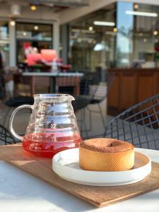 Drivu Love, Tea & Pie