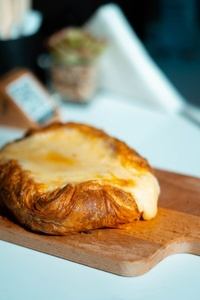 Drivu Cheese Danish