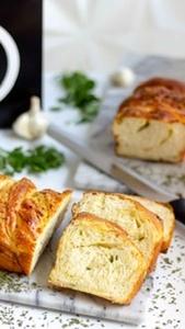 Drivu Garlic Loaf Bread
