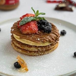 Drivu Maple Pancake