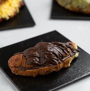 Drivu Nutella Croissant