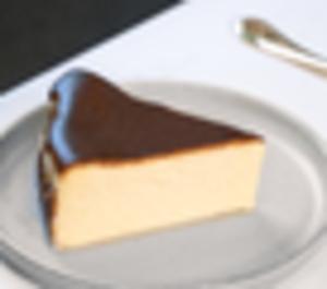 Drivu Spanish Cheesecake Slice