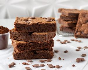 Drivu Brownie Bites