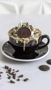Drivu Hot Chocolate Large